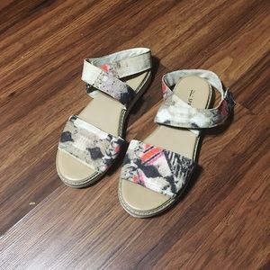 Call it Spring Sandals